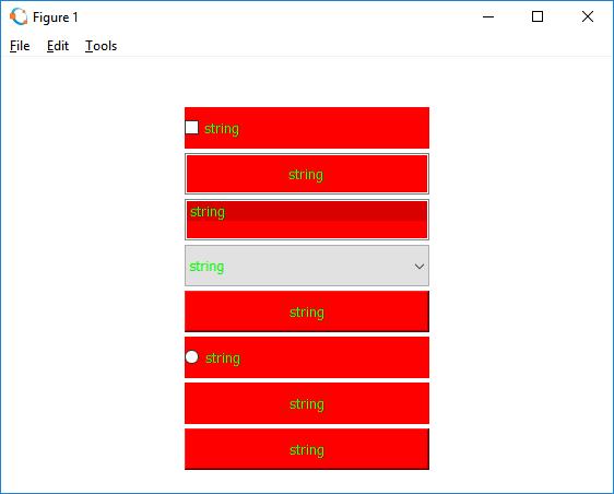 GNU Octave - Bugs: bug #53174, Octave uses Win98 theme on Windows